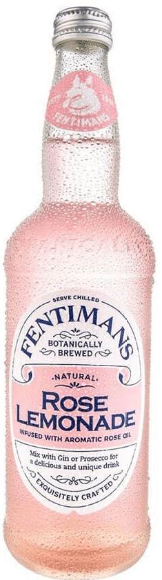 Fentimans Rose Lemonade 0,5 Liter