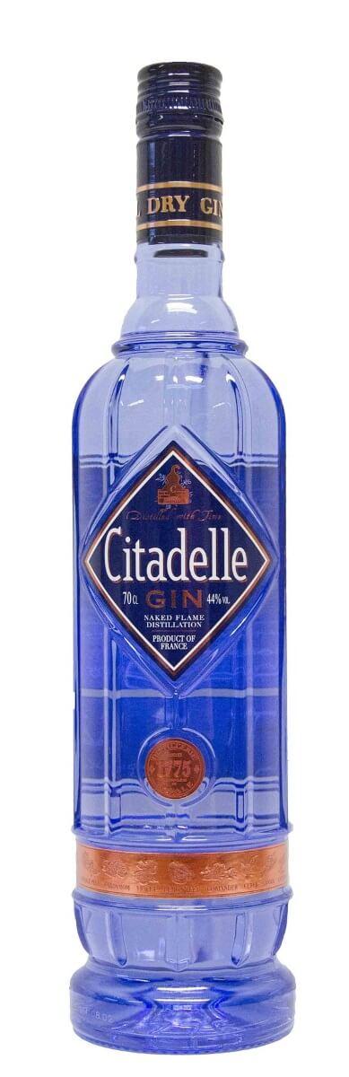 Citadelle Gin 0,7