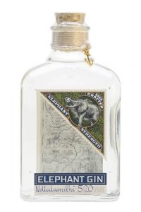 Elephant Strenght Gin 0,5 Liter