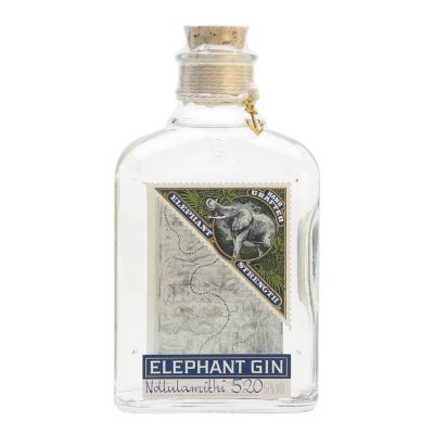Elephant Strenght Gin 0,5 Liter