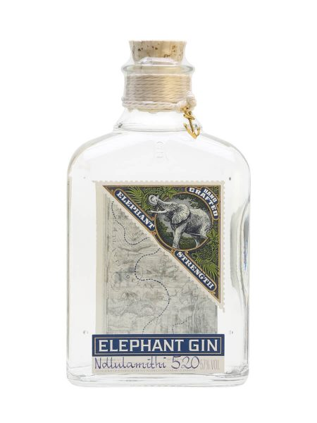Elephant Strenght Gin