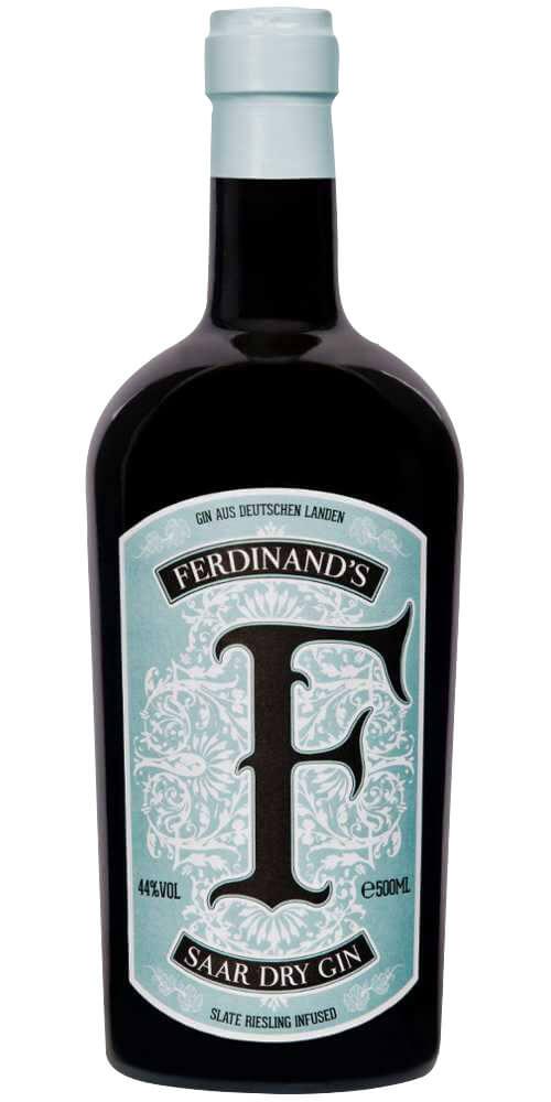 Ferdinans Saar Gin - Ferdinands Saar Dry gin