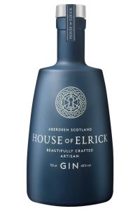 House of Elrick Gin 0,7