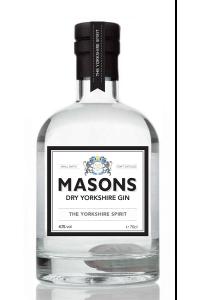 Masons Gin 0,7
