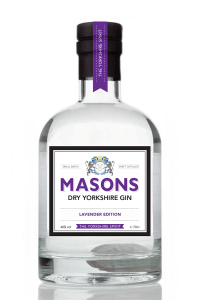 Masons Lavender Edition Gin 0,7