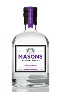 Masons Lavender Edition Gin 0,7