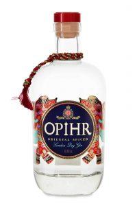 Opihr Gin Spiced Gin 0,7