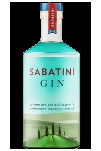 Sabatini Gin 0,7