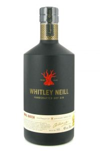 Whitley Neill Gin 0,7