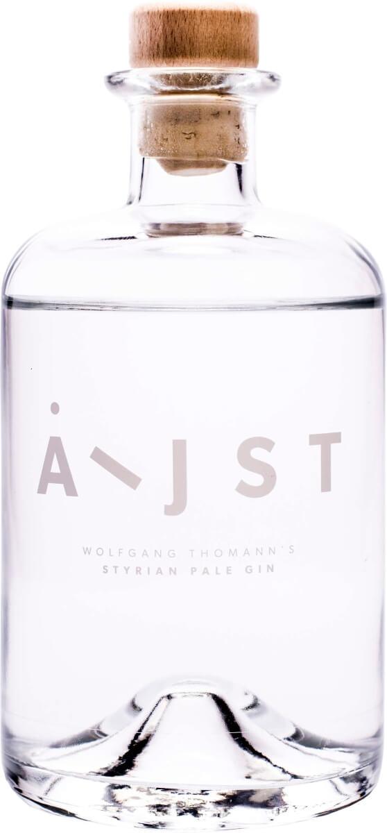 Aeijst Gin Styrian Pale Gin