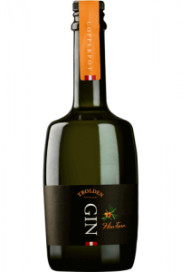 Copperpot Havtorn Gin - Trolden Havtorn Gin