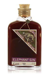 Elephant Sloe Gin 0,5