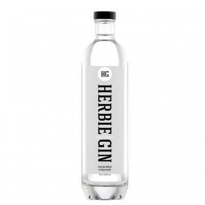 Herbie Gin Original