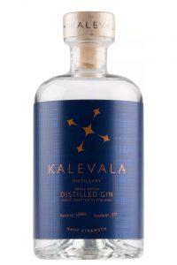 Kalevala Navy Strenght Gin