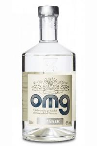 Oh My Gin OMG GIN