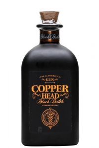 Alchemist Copperhead Black Batch Gin