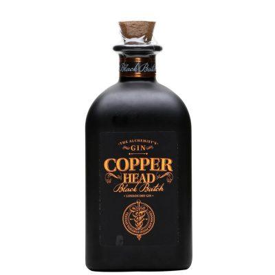Alchemist Copperhead Black Batch Gin