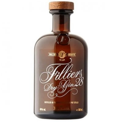 Filliers 28 Dry Gin