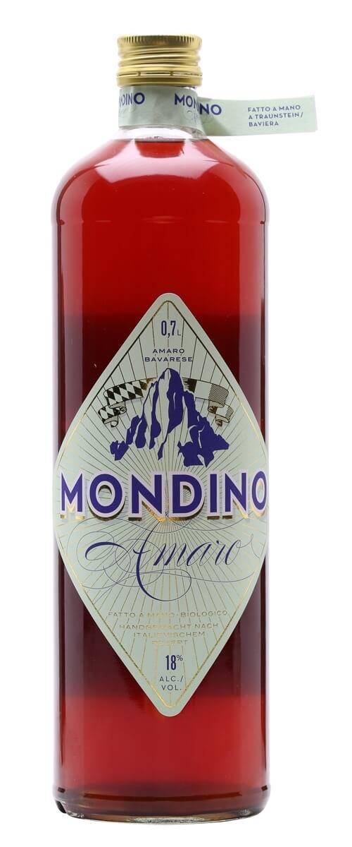 Mondino Amaro bitter