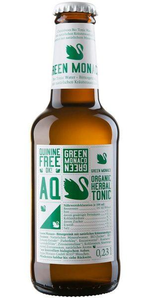 Aqua Monaco Herbal Tonic