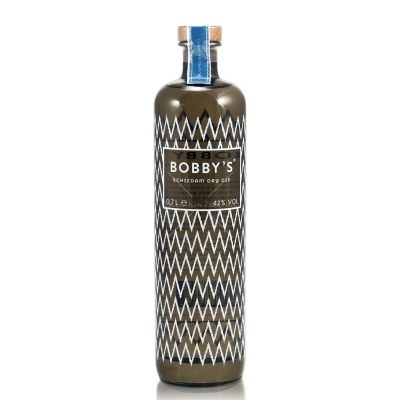 Bobby's Schiedam Dry Gin
