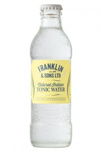 Franklin & Sons Ltd Tonic Water