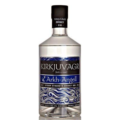 Kirkjuvagr Arkh-Angell Storm Strenght Gin 57 (1)