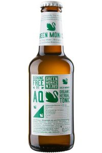 Aqua Monaca Herbal Tonic Water