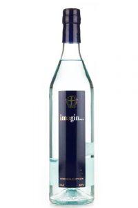 Imagin Stockholm Gin