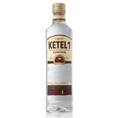 Ketel One Jenever