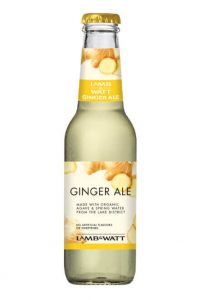 Lamb Watt Ginger Ale