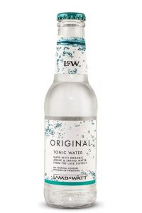 Lamb Watt Tonic Water
