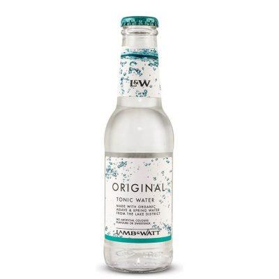 Lamb Watt Tonic Water
