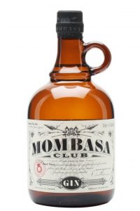 Mombasa Club Dry Gin 0,7