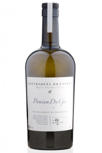 Premium Dry Gin Bornholmsk Gin