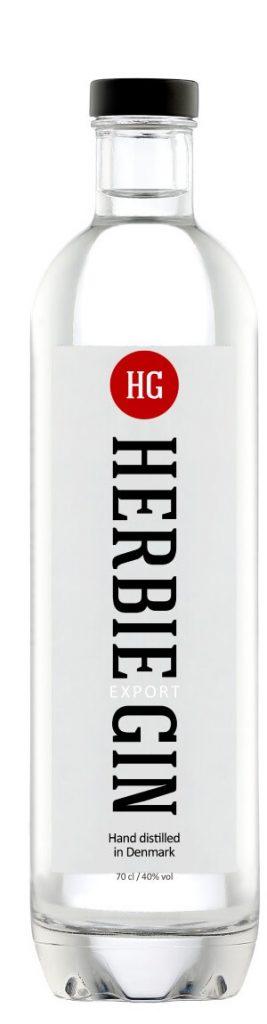 Herbie Export Gin 0,7