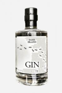 Sams Island Gin - Samsø Gin