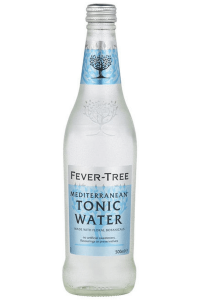Fever Tree Mediterranean Tonic 0,5