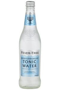 Fever Tree Mediterranean Tonic 0,5