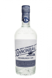 Edinburgh Cannonball Gin