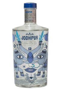 Jodhpur Dry Gin Limited Edition