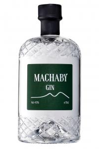 Machaby Gin Øko