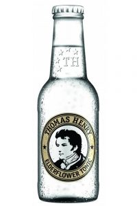 Thomas Henry Elderflower Tonic