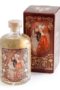 Wien Gin Gustav Klimt Edition