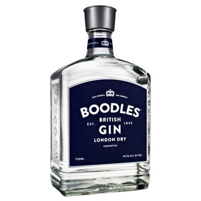 Boodles Gin 0,7