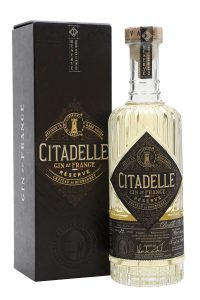Citadelle Reserve Gin 2014