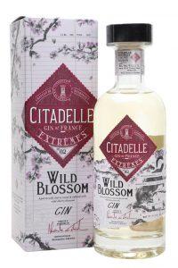 Citadelle Wild Blossom Gin