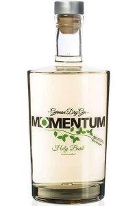 Momentum Holy Basil Gin 0,7