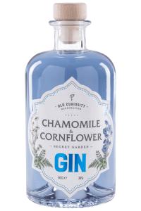 Old Curiosity Chamomille Cornflower Gin