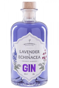 Old Curiosity Lavender Echinacea Gin